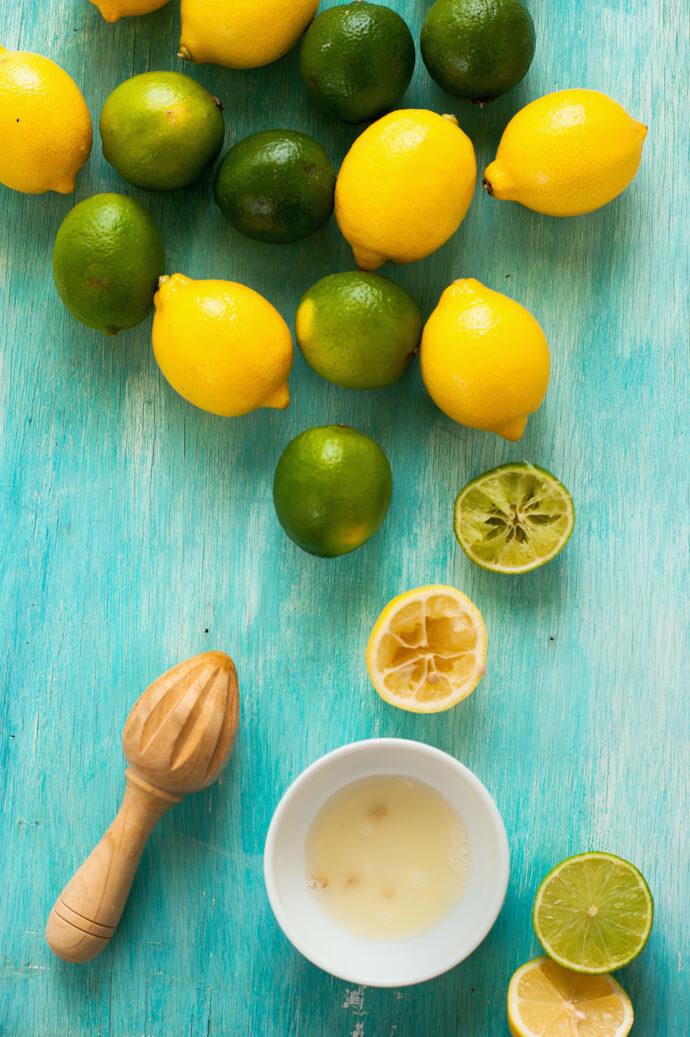 Стирка, чистка и здоровье: 61 способ применения лимона в доме