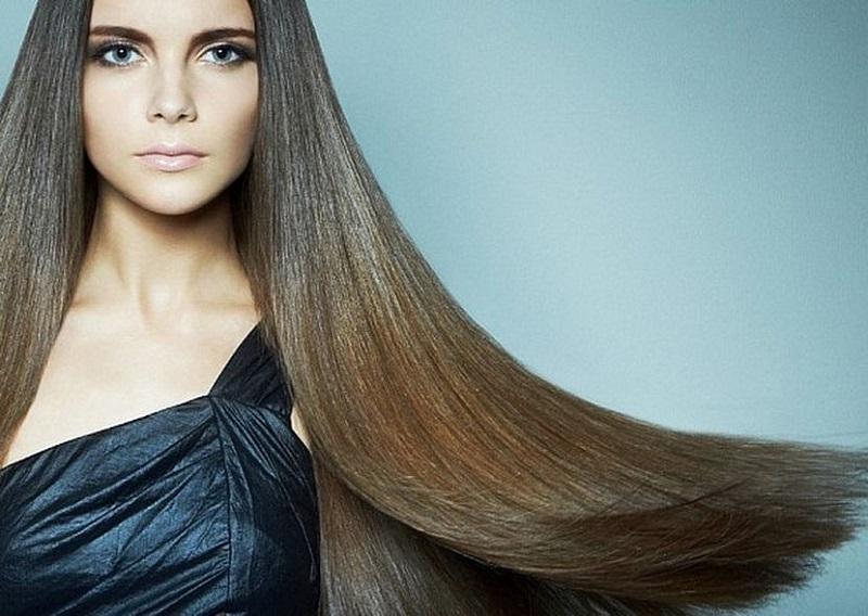 7 способов сделать волосы длиннее и гуще без салонных процедур