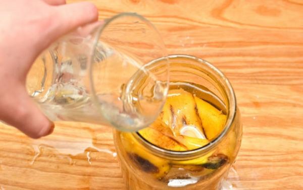 Зачем заливать банановую кожуру водой… Узнав этот способ, я была вне себя от радости!