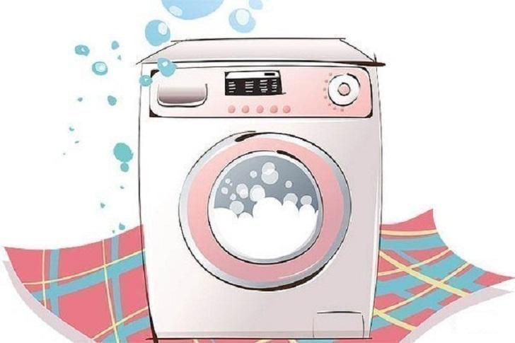 Как правильно почистить стиральную машину. Вы будете уверены, что машинка не сломается от назойливой накипи, и будет служить вам дольше