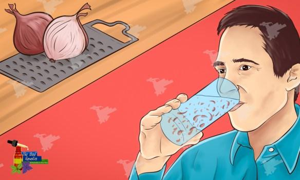 Ваши волосы будут расти как сумасшедшие, и вы не будете иметь проблем со зрением: Ешьте 3 столовые ложки в день, и вы будете свидетелем чуда!