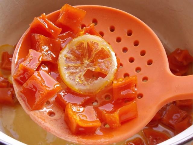 Цукаты из тыквы: невероятно вкусное и полезное угощение для всей семьи!