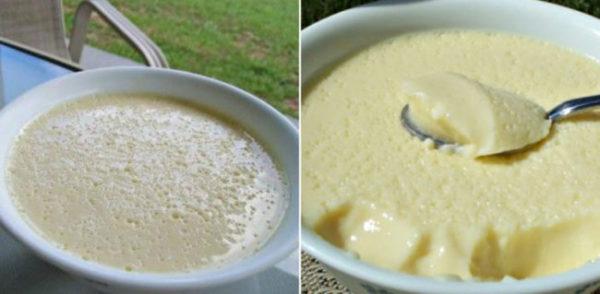 Умопомрачительный воздушный десерт всего за 5 минут!